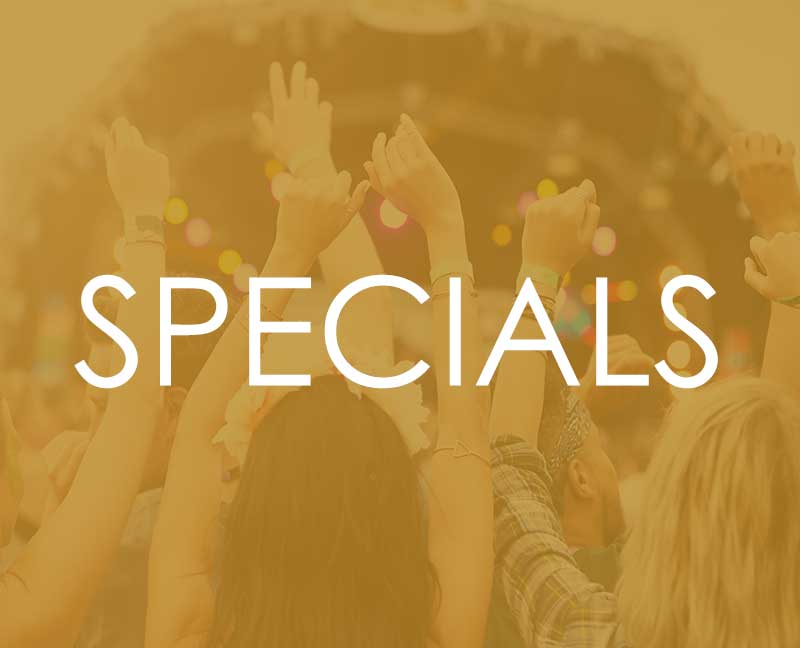 Image of special offers. Click on read more link below to learn more